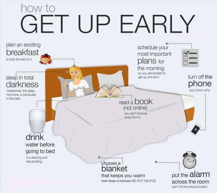 2-entrepreneur-how-to-get-up-early