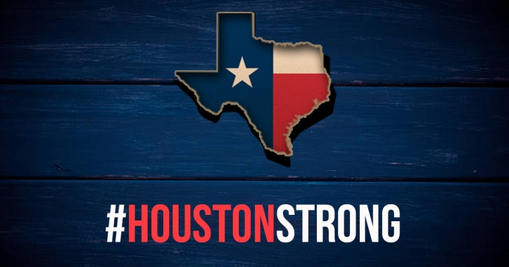 HOUSTON-STRONG