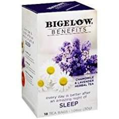 tea for sleep